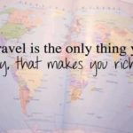 Travel Tuesday Quotes