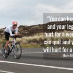 Triathlon Training Quotes Facebook
