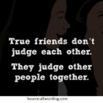 True Friends Quotes Funny Facebook
