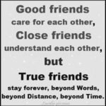 True Friendship Quotes Pinterest