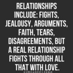True Love Fight Quotes Twitter