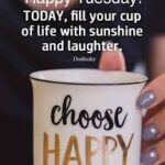 Tuesday Coffee Quotes Twitter