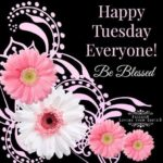 Tuesday Morning Wishes Images Twitter
