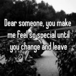 U Make Me Feel So Special