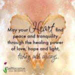 Uplifting Condolence Messages Pinterest