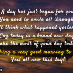 Uplifting Message For The Day Pinterest