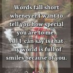 Ur So Special Quotes Pinterest