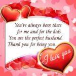 Valentine Day Greeting Cards Husband Tumblr