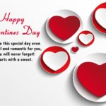 Valentine Day Sms In English For Girlfriend