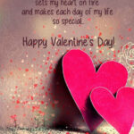 Valentine Love Messages For Him Pinterest