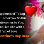 Valentine Messages For Boyfriend Long Distance Facebook