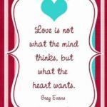 Valentine Motivational Quotes