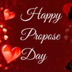 Valentine Propose Day