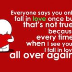 Valentine Quotes For Everyone Facebook