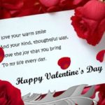 Valentines Card Messages Pinterest