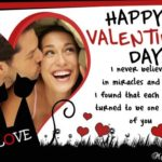 Valentine's Day Greeting Card Messages For Husband Facebook