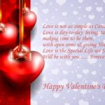 Valentines Day Quotes For Daughter Facebook