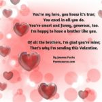 Valentines Day Quotes For Grandchildren