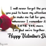 Valentines Day Quotes For My Husband Tumblr