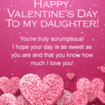 Valentines Day Quotes For Son And Daughter Facebook