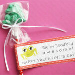 Valentines Day Sayings For Toddlers Pinterest