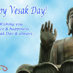 Vesak Wishes Facebook