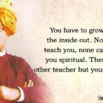 Vivekananda Positive Quotes Twitter