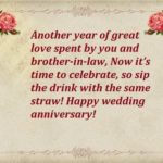 Wedding Anniversary Quotes For Sister Facebook