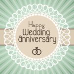 Wedding Anniversary Wishes With Name And Photo Facebook