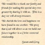 Wedding Thank You Quotes For Family Twitter