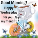 Wednesday Wishes Quotes Facebook
