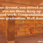 Well Wishes To A Graduate Facebook