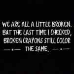 White Colour Quotes About Life Pinterest