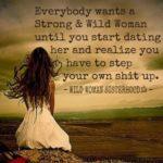 Wild Woman Quotes