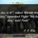 Winnie The Pooh Quotes About Death Pinterest