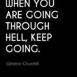 Winston Churchill Golf Quote Pinterest