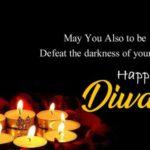 Wish You All A Very Happy Diwali Pinterest