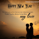 Wish You Happy New Year Sms Tumblr