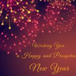 Wish You Happy New Year Wishes Facebook