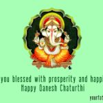 Wish You Happy Vinayaka Chavithi Pinterest