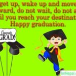 Wishes For Graduation For Brother