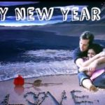 Wishes For New Year For Girlfriend