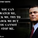 Wolf Of Wall Street Quotes Twitter