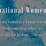 Women's Day Special Quotes Twitter