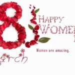 Women's Day Wishes Greetings
