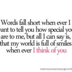 Words Fall Short Quotes Pinterest