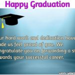 Words For Congratulations For Graduation Facebook