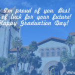 Words For My Son On Graduation Day Twitter