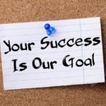 Your Success Is Our Goal Facebook