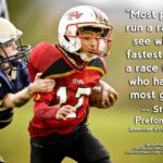 Youth Football Quotes Sayings Facebook